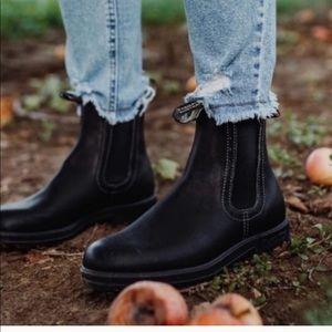 Blundstone 1448 chelsea boots 9 Voltan